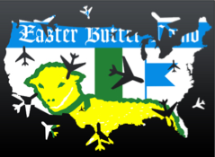 butter lamb usa